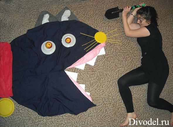 игра на Хеллоуин