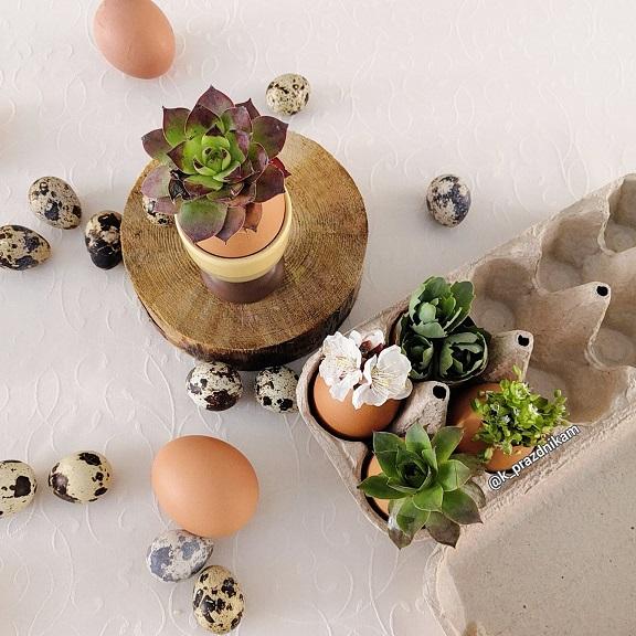 идеи на пасху, идеи к пасхе, оригинальные идеи на пасху, интересные идеи на пасху, декор на пасху, из яиц на пасху, вазы из яиц, декор на пасху, пасхальный декор
