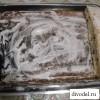 Торт из мастики на годовщину свадьбы, необычное украшение торта на годовщину, рецепт торта на годовщину свадьбы, съедобный подарок на годовщину, подарок на годовщину свадьбы