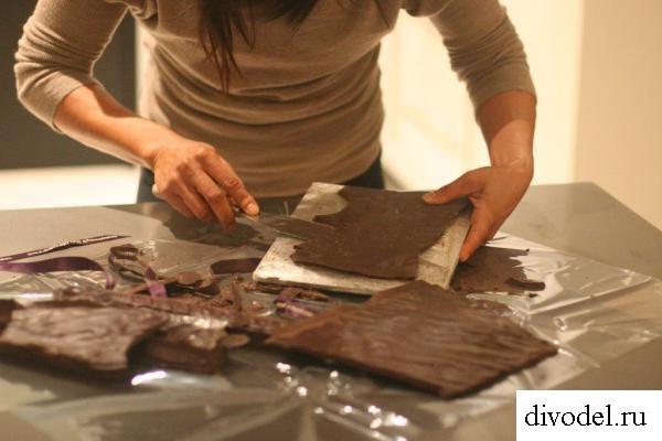 Подарок в шоколаде, дарим необычно, удивить подарком, подарок на день рождения, подарок девушки своими руками, необычный подарок девушке, отличный шоколадный подарок, подарок в шоколадной обертке, способ дарения, дарим оригинально