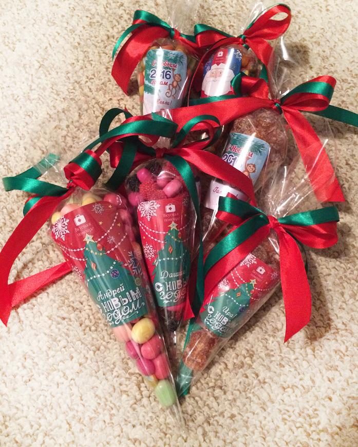 сладкие подарки к новому году своими руками, конфеты к нового год, подарки к 2019 своими руками, 2019 своими руками, новый год свиньи своими руками