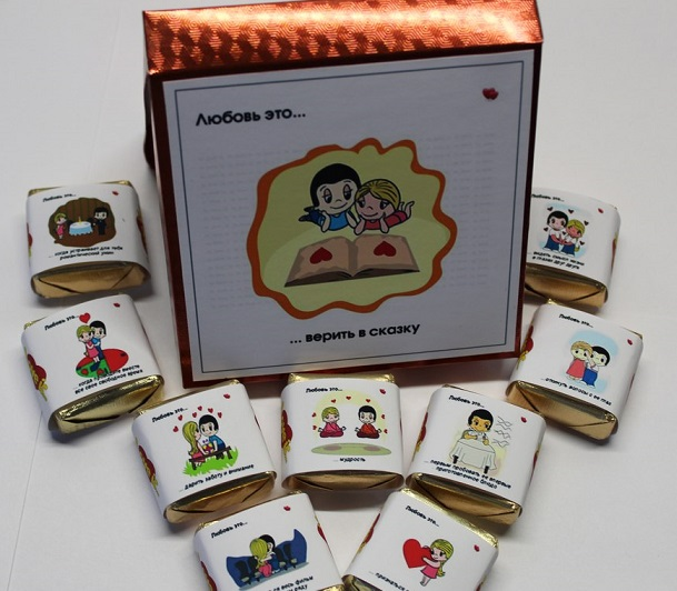 шокобокс на 14 февраля, шаблоны шокобокс, коробочка для конфет 14 февраля
