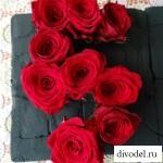 флористический подарок, оригинальый подарок, подарок своими руками, подарок на юбилей, удивляем на юбилей, оригинальный подарок на юбилей