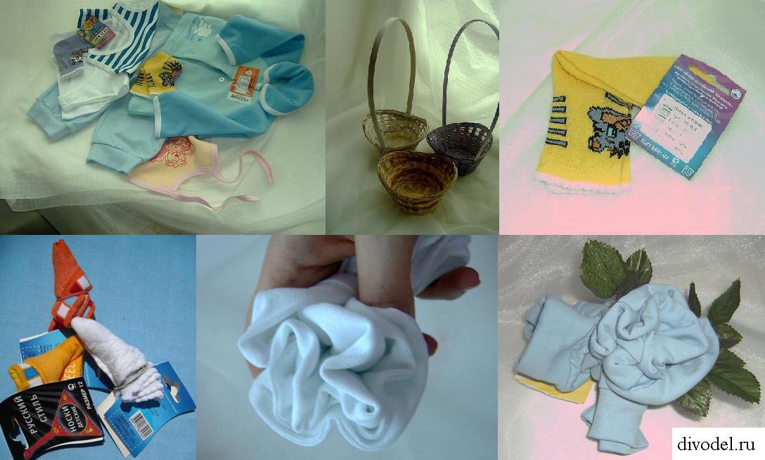Букет из детской одежды своими руками, что подарить на рождение ребенка, практичный и оригинальный подарок на годик, подарок новорожденному своим руками,  букет из детской одежды, необычной подарок ребенку, подарок новорожденному, подарок на рождение ребенка.