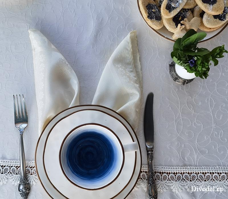 салфетка кролик, оформление пасхального стола, украшение пасхального стола, декор пасхального стола, на пасху декор, на пасху своими руками, пасхальный декор,