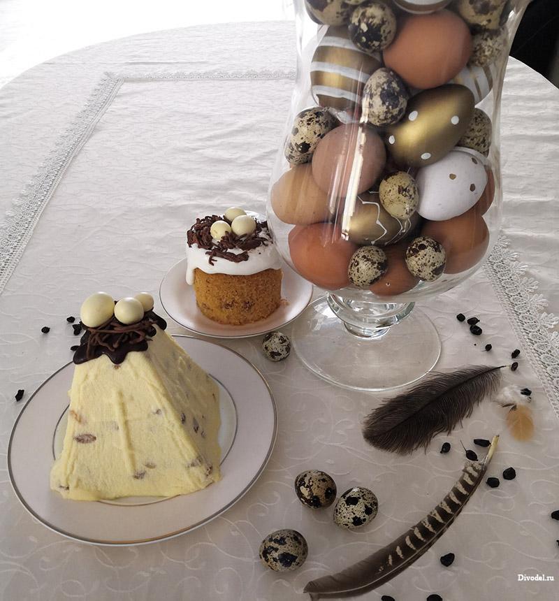 оформление пасхального стола, украшение пасхального стола, декор пасхального стола, на пасху декор, на пасху своими руками, пасхальный декор, ваза с яйцами