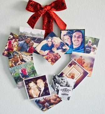 Фото на день святого Валентина в подарок