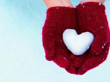 Фото на своими руками день святого Валентина