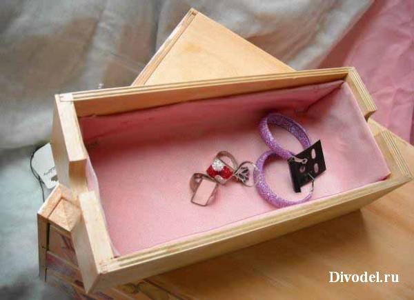 подарок девочке комод